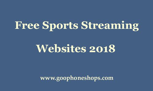 best 15 free sports streaming sites to watch sports online