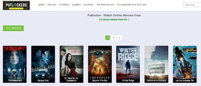 16 Best Free Movie Streaming Sites Without Sign Up 2019