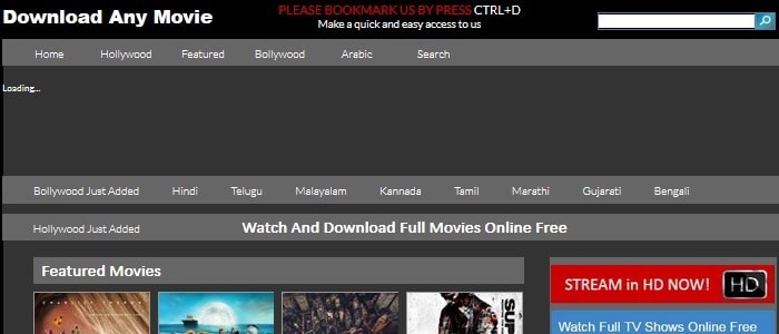 How to download any movie 2018/(best site) download any movie -all.