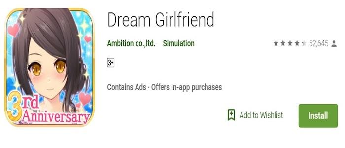 Girlfriend apps naughty 10 Best
