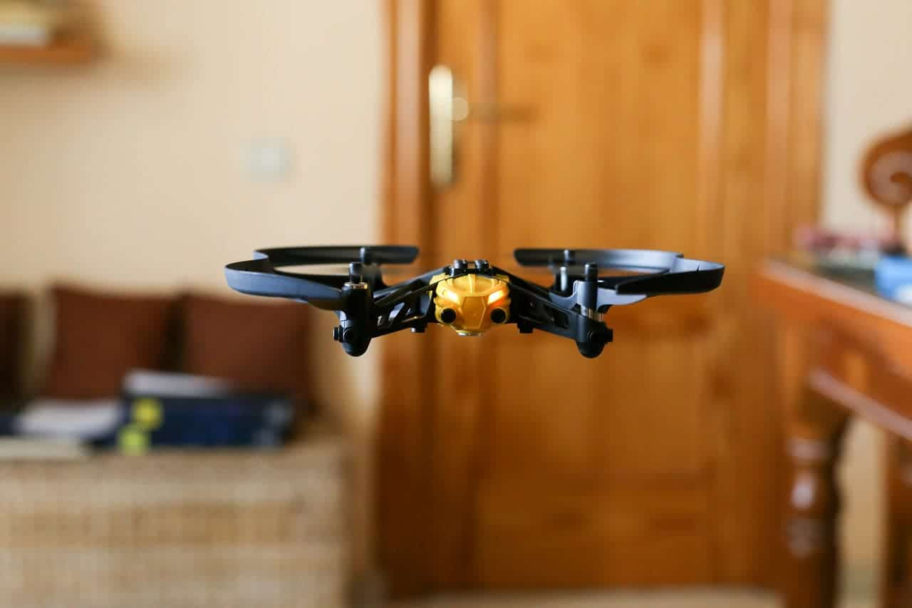 Photo of Top 5 Best Small Quadcopter