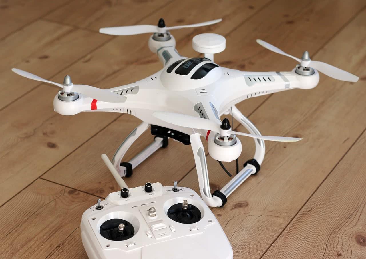 Photo of Top 5 Best Drones under 100 dollars
