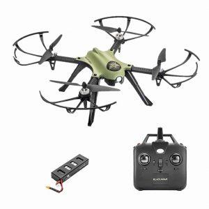Altair Aerial Blackhawk Long Range & Flight Time Drone