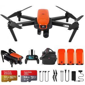 Autel Robotics EVO Foldable Drone