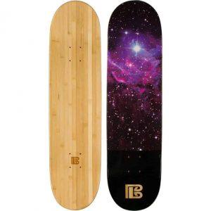 Bamboo Skateboards Graphic Decks