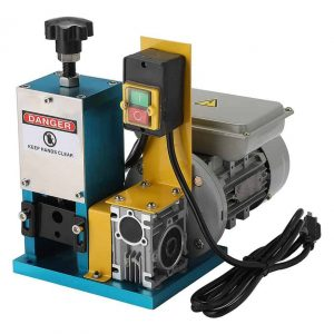 CO-Z Automatic Electric Wire Stripping Machine