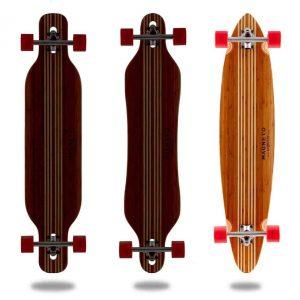 Hana Longboard 42 inch Longboard