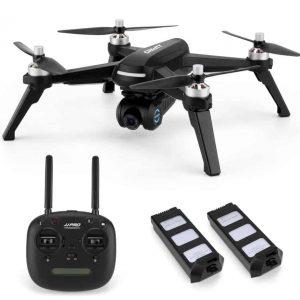 JJRC X5 FPV Drone