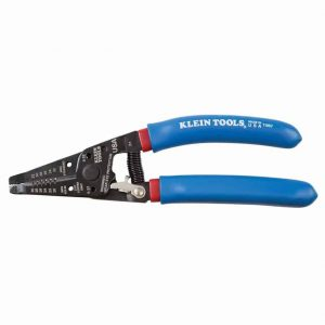 Klein Tools 11057 Wire Stripper and Cutter