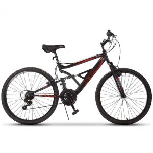 Murtisol Mountain Bike 26'' Hybrid Bike - Good mountain bikes under 500