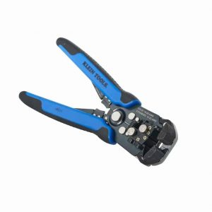 Self-Adjusting Wire Stripper and Cutter, 10-20 AWG Klein Tools 11061