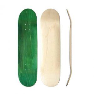 Skateboard Collective Blank Skateboard Deck