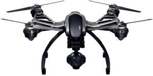 9) Yuneec Q500 4K Typhoon Quadcopter Drone