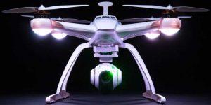 2) Blade Chroma Flight-Ready Drone