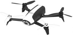 7) Parrot White Bebop 2 Drone