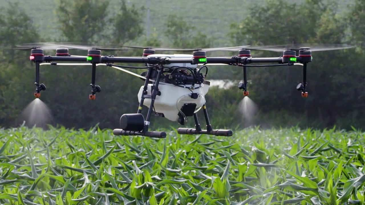 Photo of Agriculture Drones That Farmers Use Today