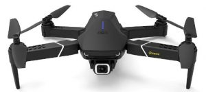 The Eachine E520S GPS WIFI FPV Foldable RC Drone Quadcopter