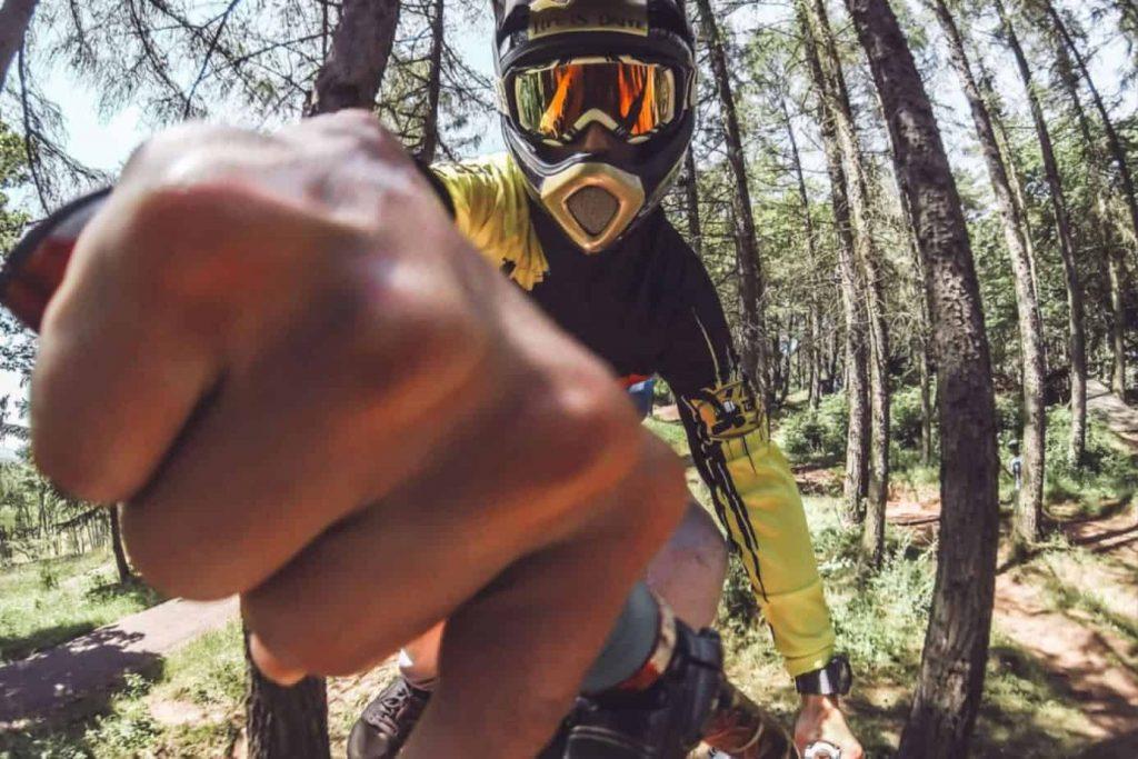Best Mountain Bike Helmets 2019