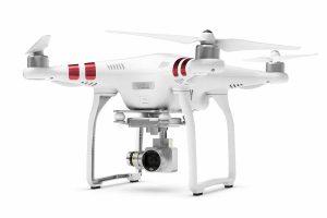 The SANROCK U61W FPV Wi-Fi Drone with Camera