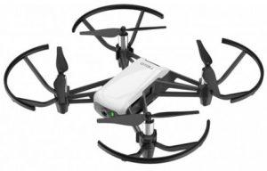 The Ryze Tello Quadcopter Drone
