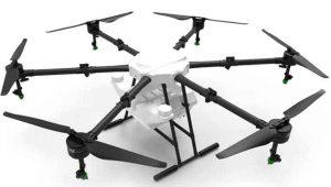4) Yangman Commercial Drone
