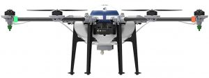 7) TTA-America M6E Ready-to-Fly Kit Crop Spraying Drone