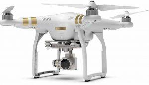 DJI Phantom 3 Professional Quadcopter