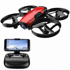 The Holy Stone HS230D RC Racing FPV Drone