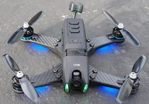 Uvify's Draco Drone for Racing