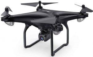 Potensic D58 FPV Camera Quadcopter