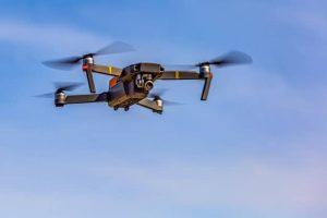 1. ScharkSpark Drone Guard