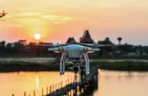 6. Ruko F11 Pro Drone