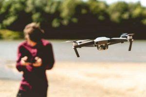 7. Potensic D85 FPV GPS Drone