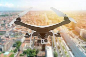 9. HELIFAR B3 GPS RC Drone