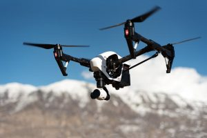 Top 5 4K Drones for High-Quality Aerial Photographs 1