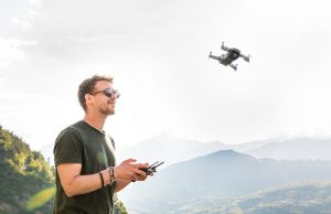 Top 5 4K Drones for High-Quality Aerial Photographs 3