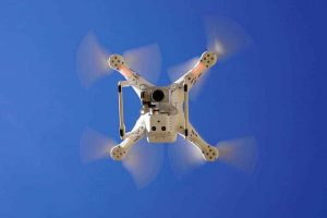 Top 5 4K Drones for High-Quality Aerial Photographs 4