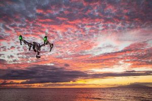 Top 5 4K Drones for High-Quality Aerial Photographs 5