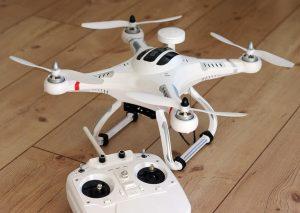 Top 5 Best Long Range Commercial Drones for the Money 1