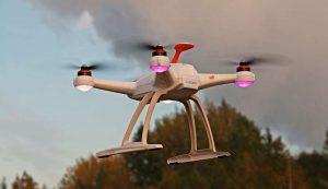 Top 5 Best Long Range Commercial Drones for the Money 4