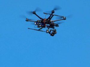 Top 5 Best Long Range Commercial Drones for the Money 5