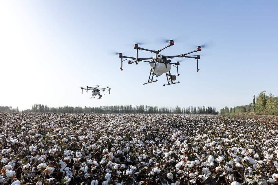 Photo of Top 5 Best Long-Range Commercial Drones for the Money