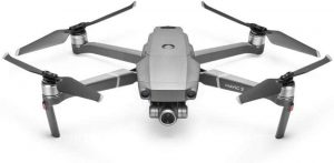 3) DJI Mavic 2 Zoom