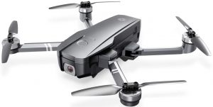 5) Holy Stone HS720 Foldable GPS Drone