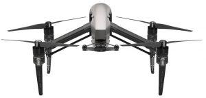 6) DJI Inspire 2 Drone