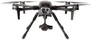 7) PowerVision PowerEye 4K Camera Quadcopter