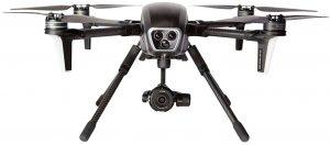 7) PowerVision PowerEye 4K Camera Quadcopter