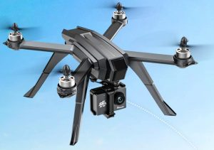 8) Potensic D85 FPV GPS Drone with 2K HD Camera