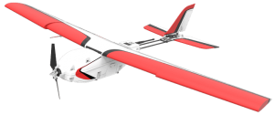 10) PrecisionHawk Lancaster