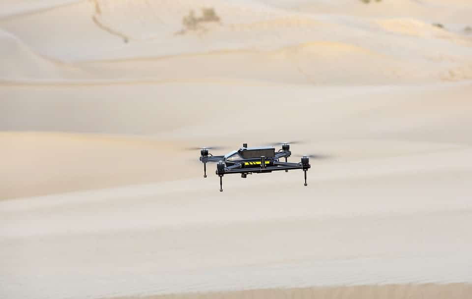 Photo of Top 5 Best Pro Drones for Mapping and Surveying